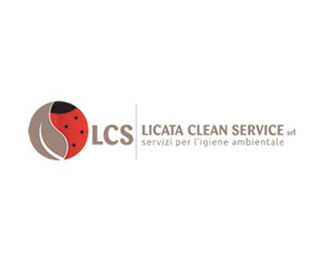 Licata clean service Srl